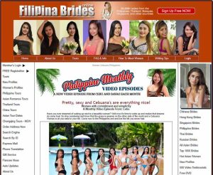 Single Filipino women for marriage