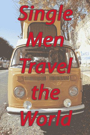 Best travel for single men