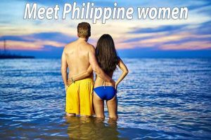 Philippine women tours - Meet the beautiful exotic women of the Philippines