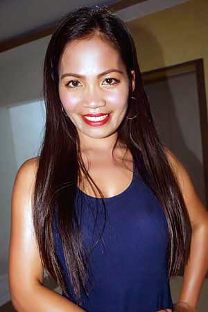 Philippine bride - Elie 28 yo