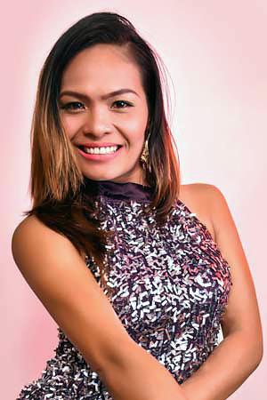 Philippine bride - Rhea 31 yo