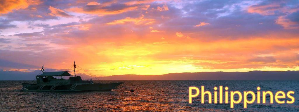 The Philippines is a popular destination for romance tours. Meet Filipina ladies on a tour to Davao and Cebu, the Philippines.